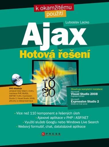 Ajax | Ľuboslav Lacko
