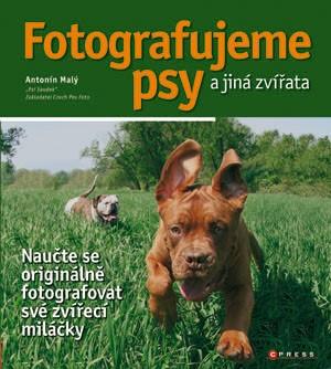 Fotografujeme psy | Antonín Malý