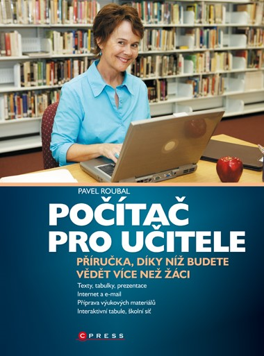 Počítač pro učitele | Pavel Roubal