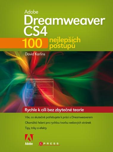 Adobe Dreamweaver CS4 | David Karlins