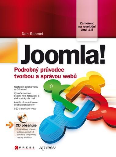 Joomla! | Dan Rahmel