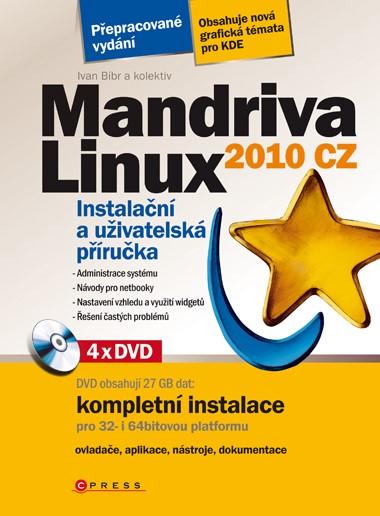 Mandriva Linux 2010 CZ | Ivan Bíbr, kolektiv