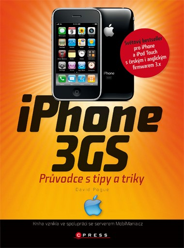 iPhone 3GS | David Pogue