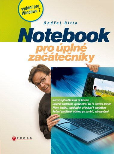 Notebook pro úplné začátečníky | Ondřej Bitto