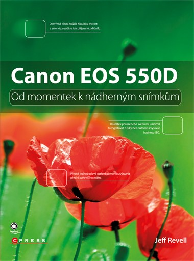 Canon EOS 550D | Jeff Revell