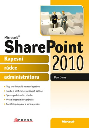 Microsoft SharePoint 2010 | Ben Curry