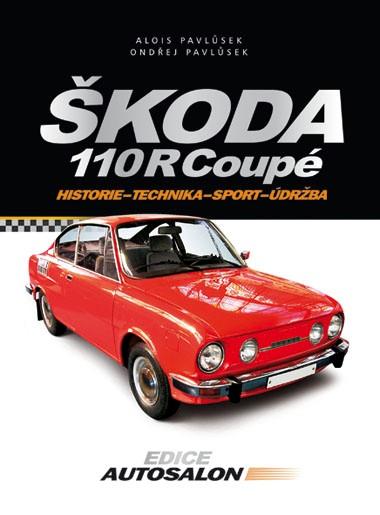 Škoda 110R Coupé