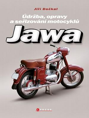 Jawa | Jiří Dočkal