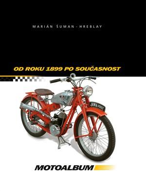 Encyklopedie českých motocyklů