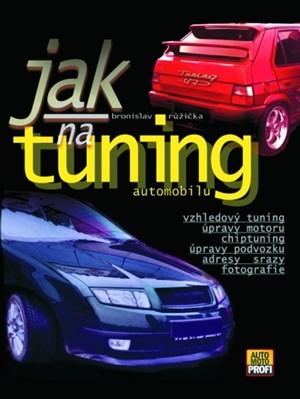Jak na tuning automobilu