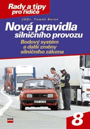 Nová pravidla silničního provozu