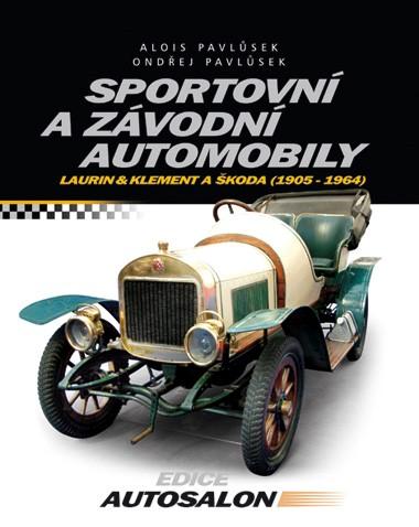 Sportovní a závodní automobily