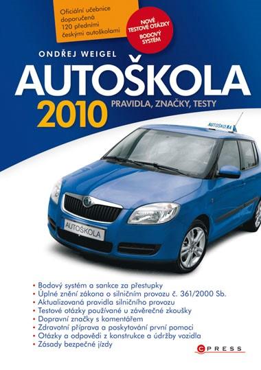 Autoškola 2010 | Ondřej Weigel