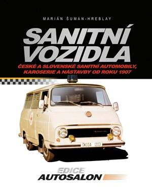 Sanitní vozidla