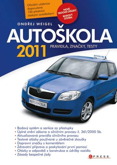 Autoškola 2011 | Ondřej Weigel