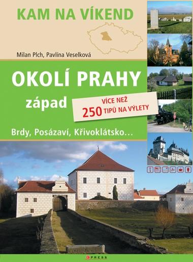 Okolí Prahy - západ | Pavlína Veselková, Milan Plch