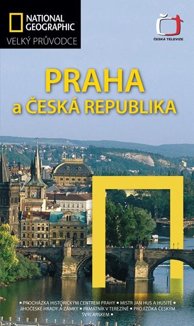 PRAHA A ČESKÁ REPUBLIKA NG