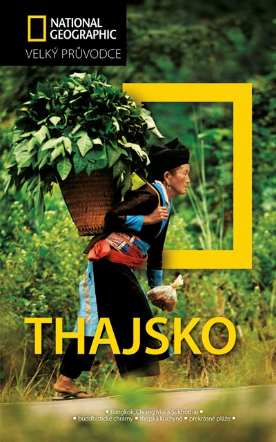 THAJSKO - NATIONAL GEOGRAPHIC
