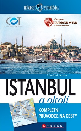 Istanbul a okolí