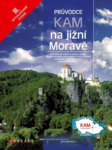 KAM na jižní Moravě | Eva Obůrková