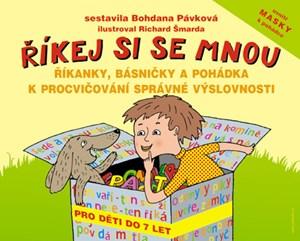 Říkej si se mnou | Richard Šmarda, Bohdana Pávková