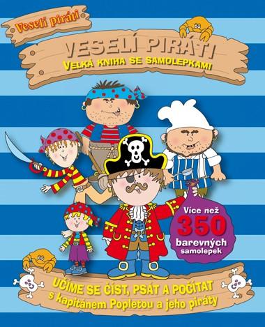 Veselí piráti |