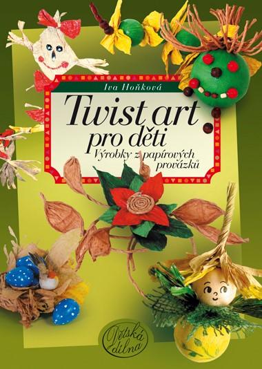 Twist art pro děti | Iva Hoňková