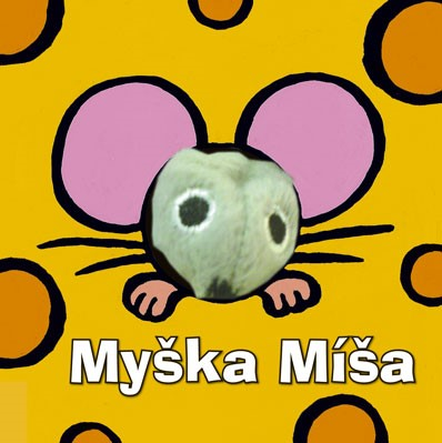 Myška Míša |