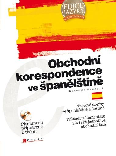Obchodní korespondence ve španělštině | Kornélia Machová