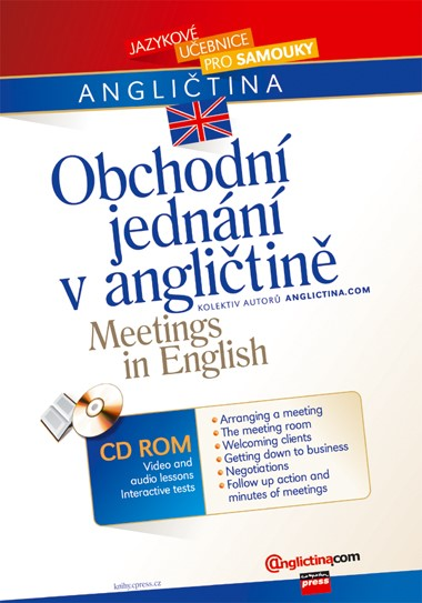 Obchodní jednání v angličtině | Anglictina.com