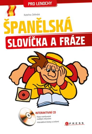 Španělská slovíčka a fráze | Kateřina Zielinská