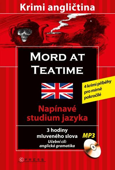 Mord at Teatime | Alison Romer, Oliver Astley, Barry Hamilton