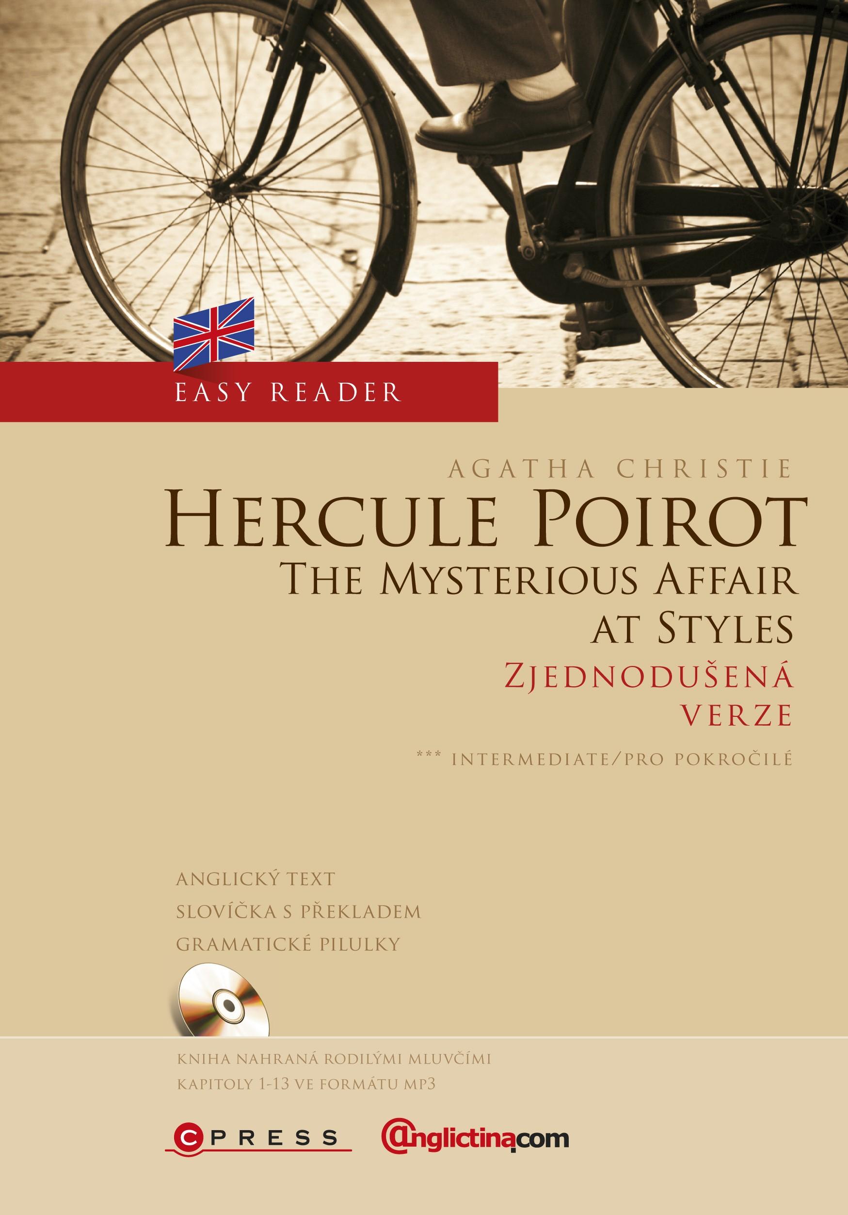 Hercule Poirot | Agatha Christie