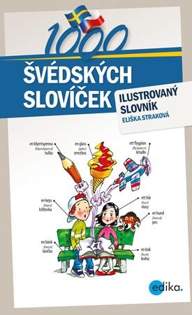 Eliška Straková – 1000 švédských slovíček