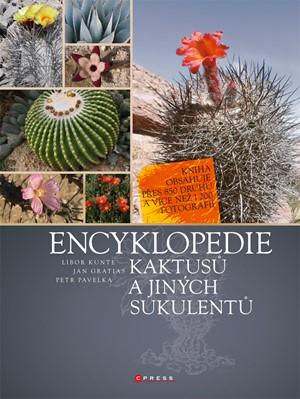 Encyklopedie kaktusů a jiných sukulentů