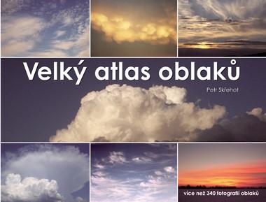 Velký atlas oblaků