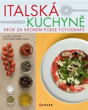 Pierre Javelle, Laura Zavan – Italská kuchyně