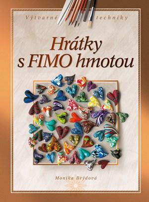 Hrátky s FIMO hmotou | Monika Brýdová