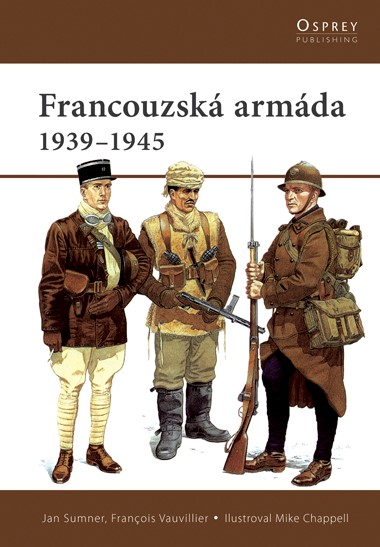 Francouzská armáda   Jan Summer, François Vauvillier