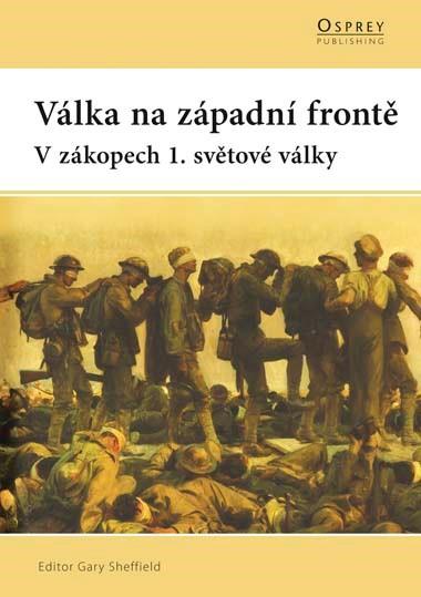 Válka na západní frontě | Editor Gary Sheffiel