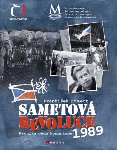 Sametová revoluce | František Emmert