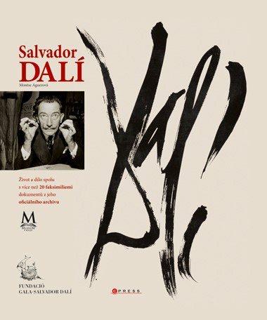 SALVADOR DALÍ/CPRESS