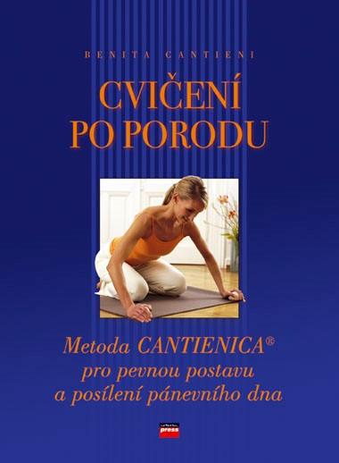 Cvičení po porodu | Benita Cantieni