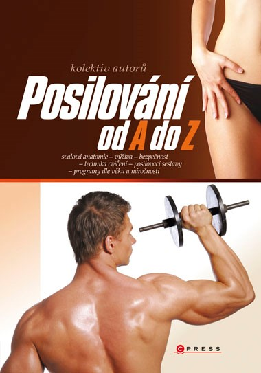 Posilování od A do Z | kolektiv, Lee Brown