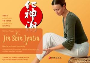 Jin Shin Jyutsu - umění samoléčby