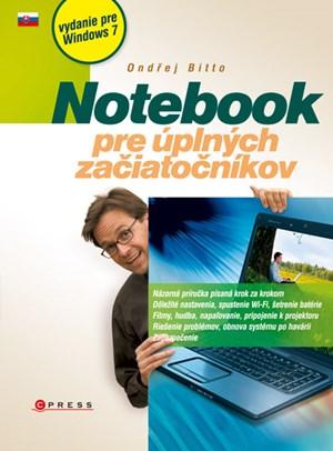 Notebook pre úplných začiatočníkov   Ondřej Bitto