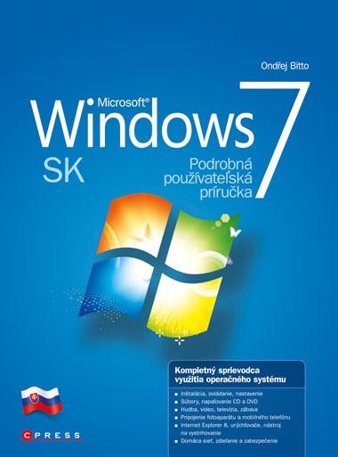 Microsoft Windows 7 SK | Ondřej Bitto