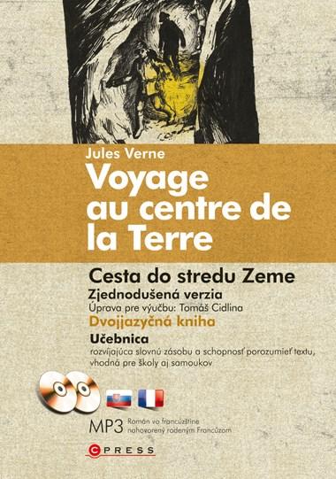 Cesta do stredu Zeme | Jules Verne