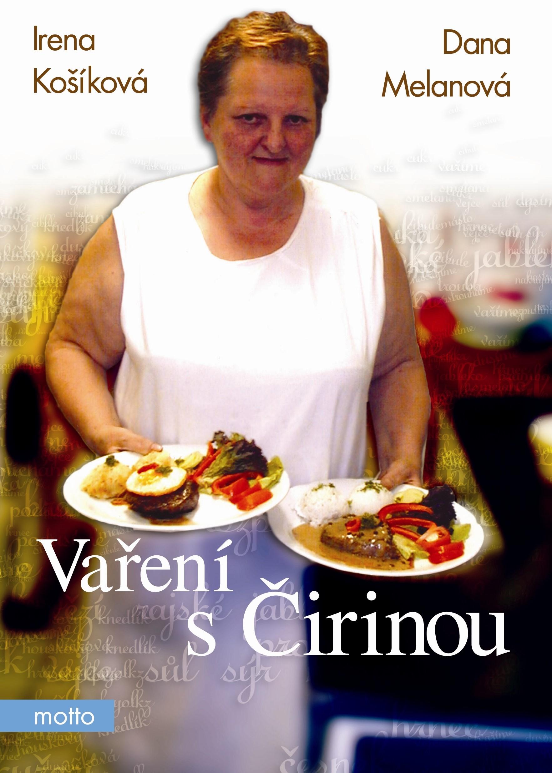 Vaření s Čirinou