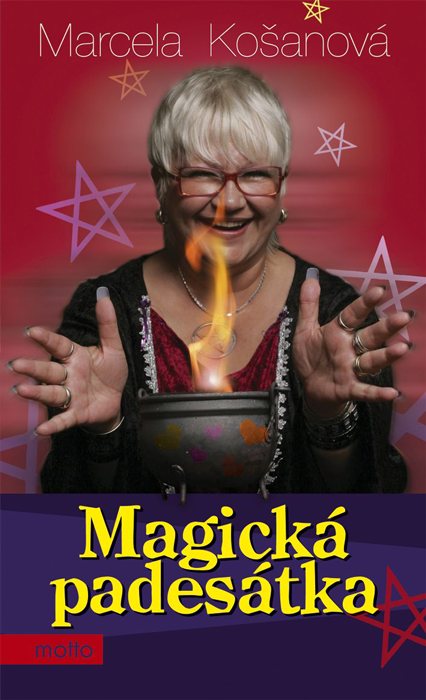 Magická padesátka